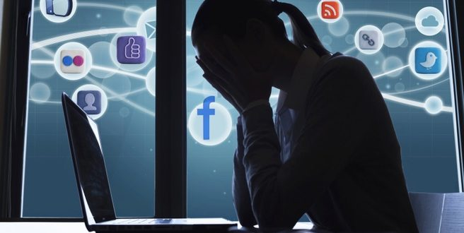 National Survey Reveals Complex Relationship Between Social Media Use and Mental Well-Being