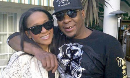Bobby Brown to Receive Proclamation Honoring Late Daughter, Bobbi Kristina