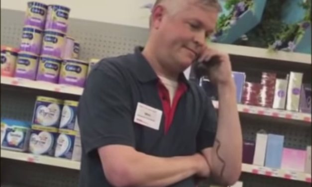 CVS Employees Fired After Calling Police on Black Woman