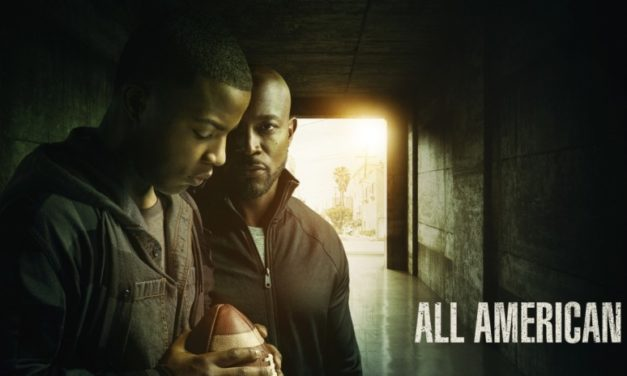 'All American' Debuts on CW This Fall