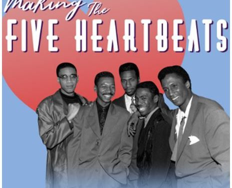 Making The Five Heartbeats' Revisits Robert Townsend's 1991Classic Motown Inspired Movie