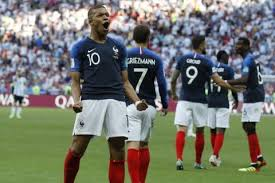 France Wins World Cup with Majority Black Team