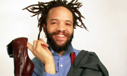Savion Glover & Company Get Ready to Close Out Encores! Off-Center Season with DON'T BOTHER ME, I CAN'T COPE
