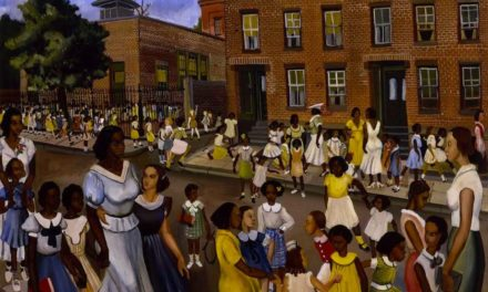 100th Anniversary of Harlem Renaissance Celebration Continues Through the Fall