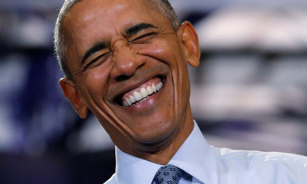 Obama Ranks as One of the Best Presidents in History in 2018 Poll