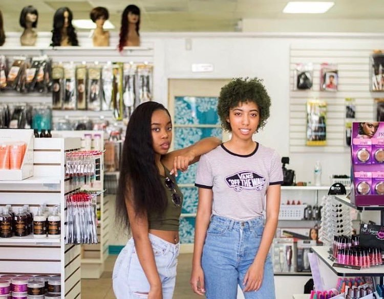 Black-Owned Beauty Stores On The Rise