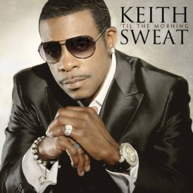 Keith Sweat Announces New Record Label Partnership