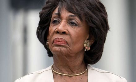 'I Ain't Scared': Rep. Maxine Waters Responds to Bomb Threats