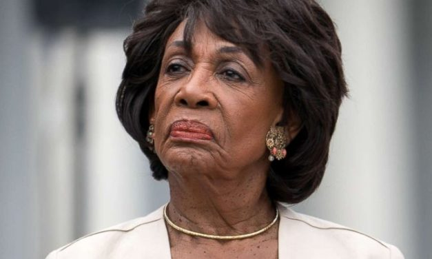 Maxine Waters is a Straight Shooter