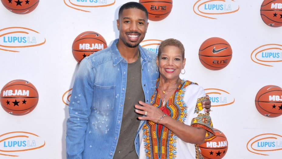 Michael B. Jordan Raises $250,000 for Lupus LA