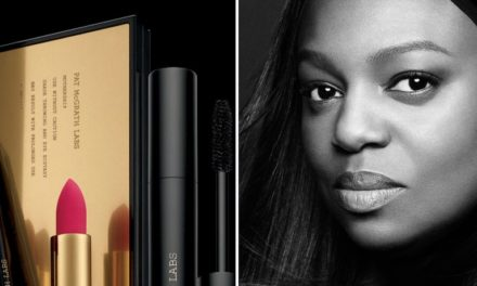 Black-Owned Cosmetics Line, Pat McGrath Labs, Now Worth $1 Billion