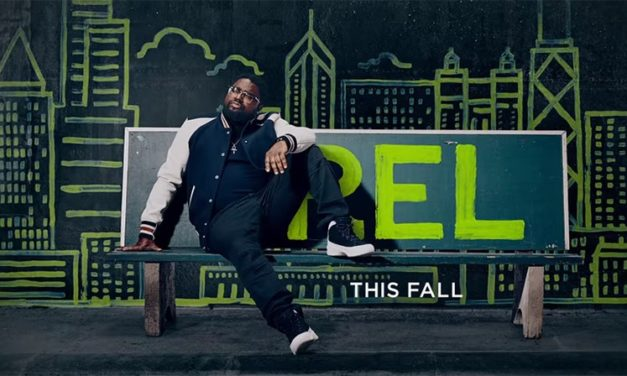 'Rel' Debuting This Fall On Fox