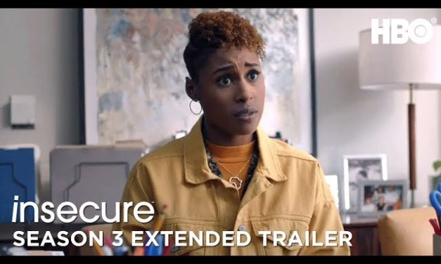 Watch the Extended Trailer for Season 3 of 'Insecure'
