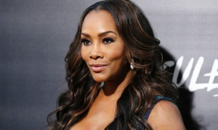 "Thrivin' Online's ""Everyday hustle"" with Vivica A. Fox"