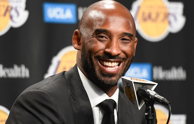 Kobe Bryant $6M Investment Now Worth $200M