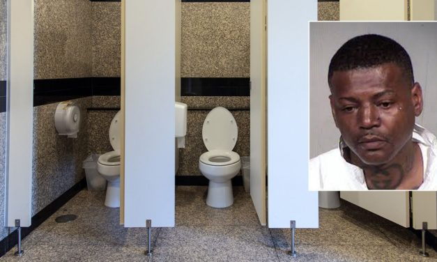 Father Kills Man Who Followed His Daughter Into a Bathroom Stall