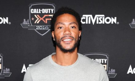 Derrick Rose Announces 'Rose Scholars' College Tuition Program