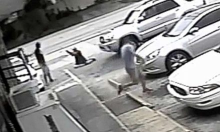 Florida 'Stand Your ground' Shooter Michael Drejka Charged With Manslaughter