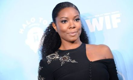 Gabrielle Union Opens Up About Heartbreaking Infertility Struggle
