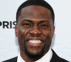 Kevin Hart gives $600,000 to scholarship fund for KIPP Charter Schools