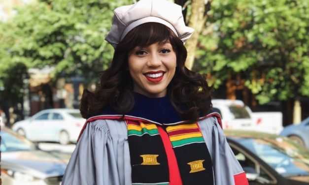 Mareena Robinson Snowden Becomes First Black Woman to Earn PhD in Nuclear Engineering at MIT