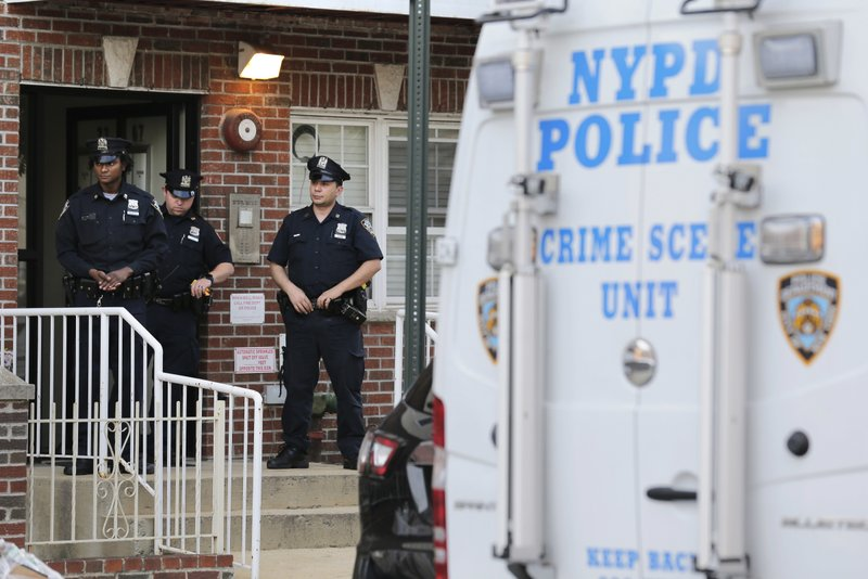 4 Dead In a Murder-Suicide Amid Custody Battle