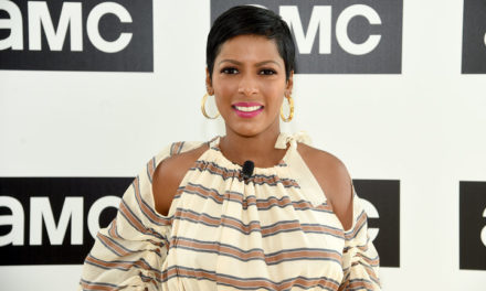 Tamron Hall To Host Talk Show With Disney/ABC