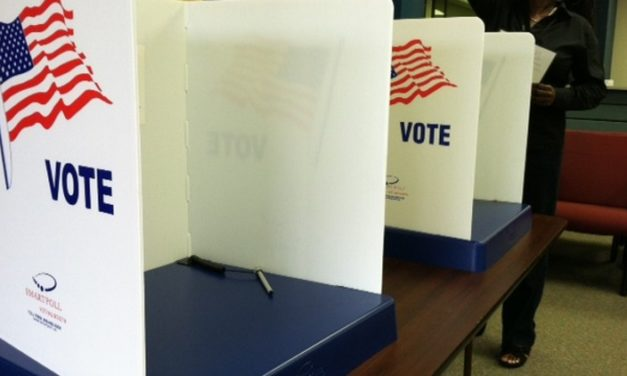 ACLU of Georgia Slams Plan to Close Many of County's Polls