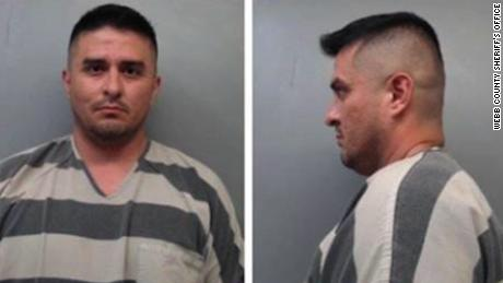Border Patrol Agent Arrested in Killings of Four Women