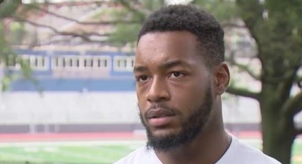 Homeless DC Student With Offer to Play College Football is Banned From His High School Team Over Residency rules