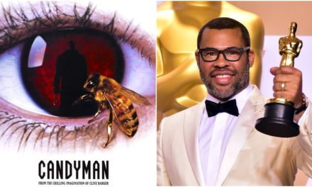 Jordan Peele in Talks for 'Candyman' Reboot