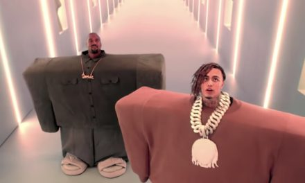 """Kanye West & Lil Pump's """"I Love It"""" Breaks YouTube World Record"""
