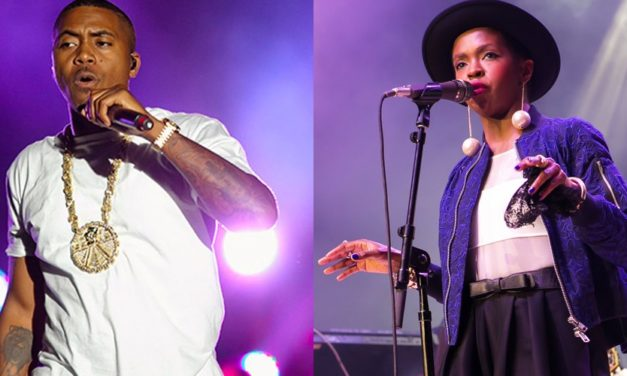 Lauryn Hill Drops Nas and Santigold From Tour