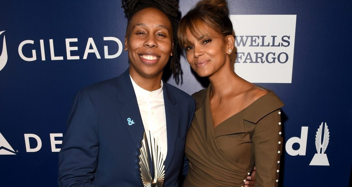 Lena Waithe and Halle Berry to Produce BET's Boomerang TV Series