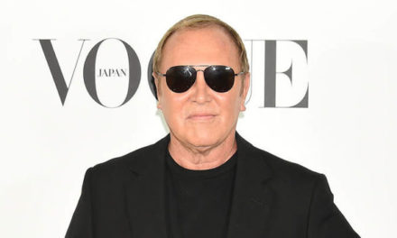 Michael Kors to Buy Versace For $2.4 Billion