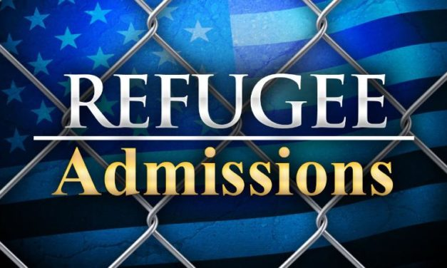 US Slashes Number of Refugee Admissions to 30k for 2019