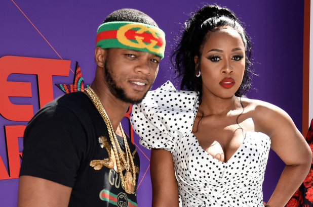 Remy Ma and Papoose to Star in Their Own VH1 Reality Show