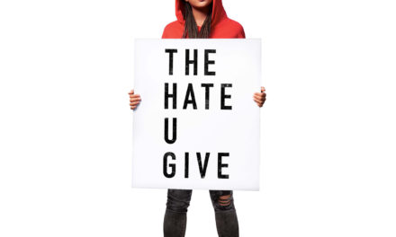 DEF JAM RECORDINGS TO RELEASE THE HATE U GIVE OFFICIAL MOVIE SOUNDTRACK ON OCTOBER 12TH