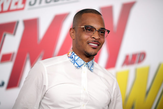T.I. Curating Pop-Up Trap Music Museum