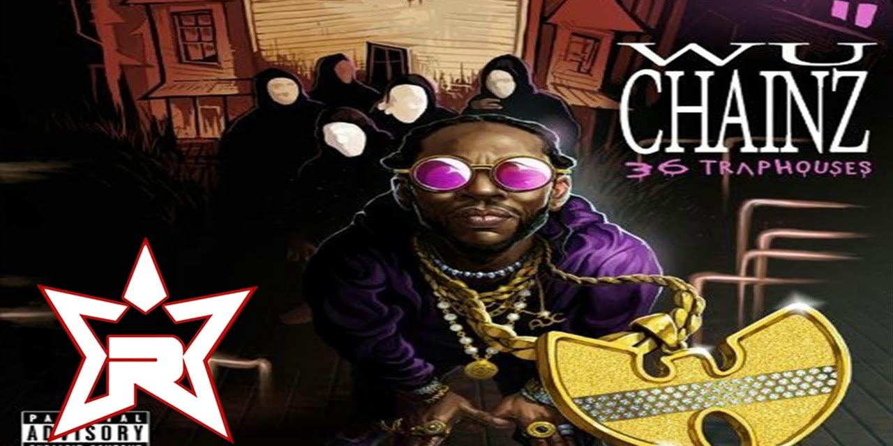 Wu-Tang and 2 Chainz Release Joint Mixtape as 'Wu-Chainz'