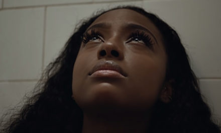 "Justine Skye Releases Powerful Visual For New Single ""BUILD"""