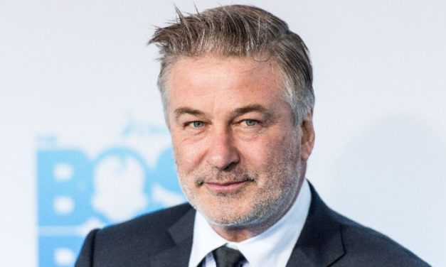 Alec Baldwin's 'Black People Love Me' Comment Draws Backlash