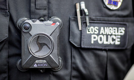 Body Camera Maker Will Let Cops Live-Stream Their Encounters