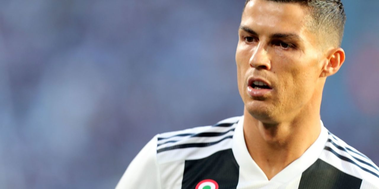 Soccer Star Christian Ronaldo Denies Rape Allegations