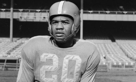 George Taliaferro, First African-American Drafted by an NFL Team, Dies at Age 91