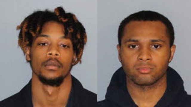 Two Men Sexually Assaulted 9-Month-Old Girl and Filmed It
