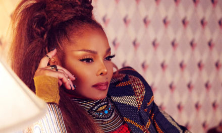 "MTV TO HONOR JANET JACKSON AS 2018 ""GLOBAL ICON"" AT ""MTV EMAS"" AIRING WORLDWIDE ON NOVEMBER 4"