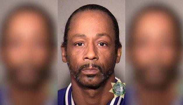 Katt Williams Sued By Driver Less Than 72 Hours After Alleged Portland Attack