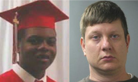 Officer Jason Van Dyke Found Guilty of Second-Degree Murder in Laquan McDonald Killing