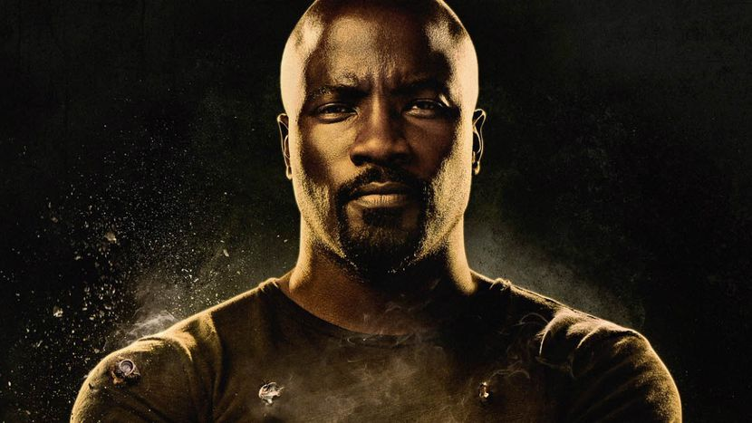 'Luke Cage' Star Mike Colter Responds to Series Cancellation